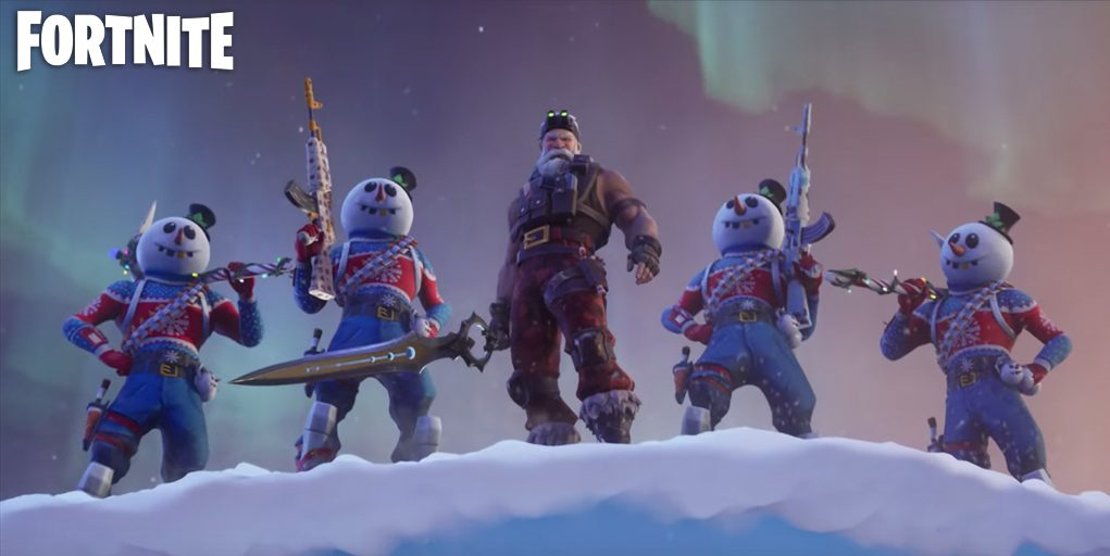 fortnite season 7 is jam packed with huge updates and new features