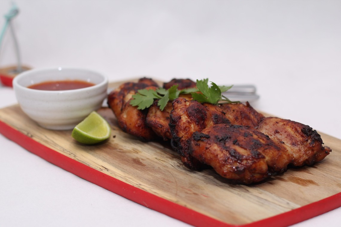 grill grilled meal ideas dish