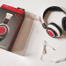 Gioteck tx-40 gaming stereo headset audio microphone tech