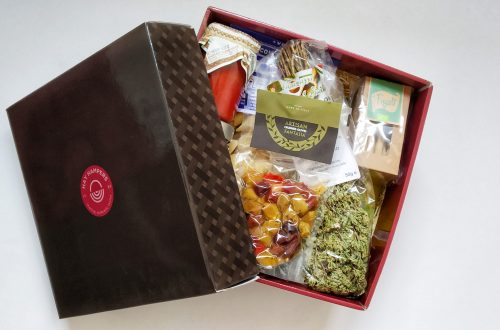 yumbles food gifts hampers christmas
