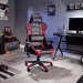 X Rocker Alpha eSports Ergonomic Office Gaming Chair