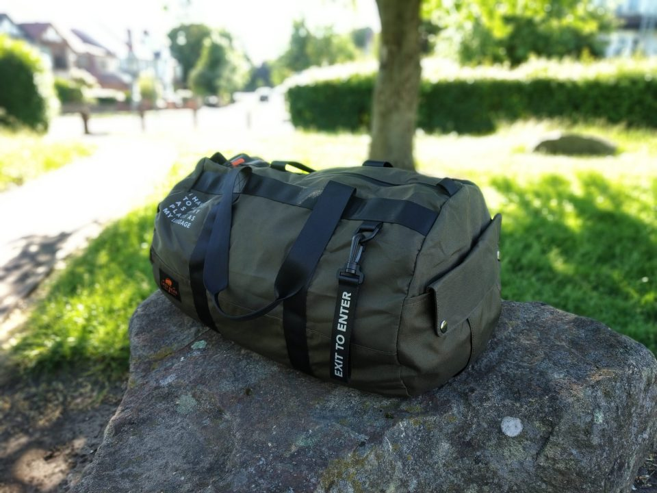 lealand duffel bag