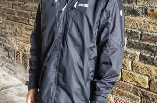 Regatta Calderdale IV Jacket