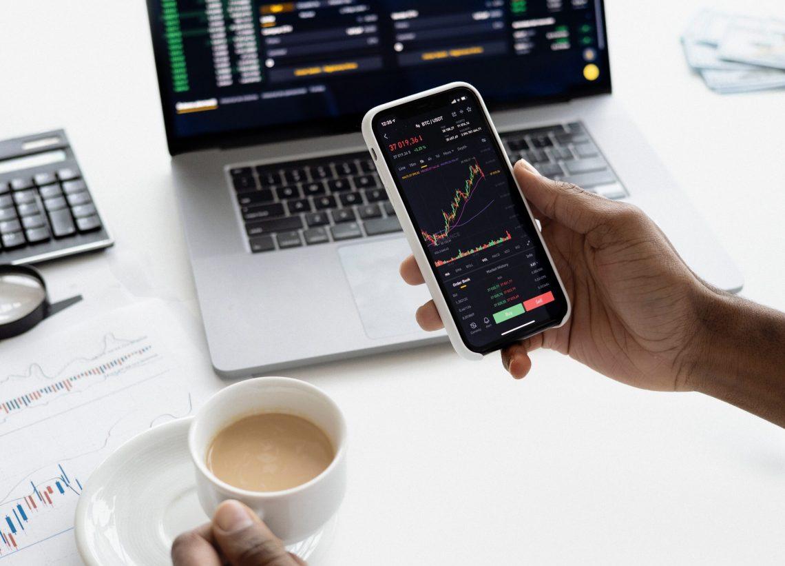 money finances future