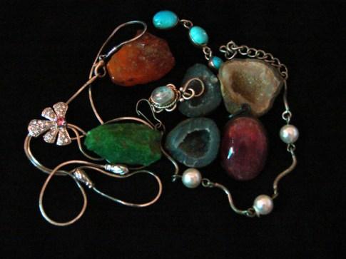 All the pretty Jewels