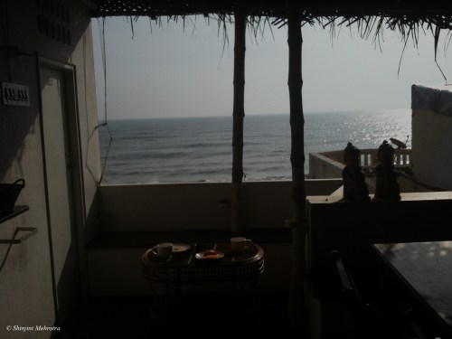 Pondicherry_beach