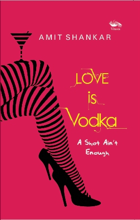 Love is Vodka_Amit-Shankar