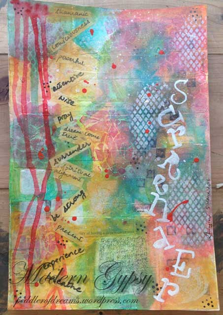 art_journal_layering_technique_final_page
