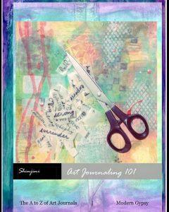 Free ebook: Art Journaling 101