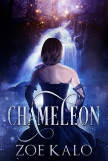 book-review-Chameleon-zoe-kahlo