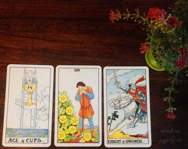 Monthly Tarot forecast for May 2017