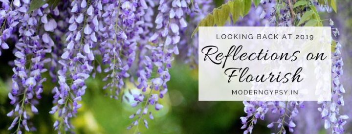 Reflections on flourish