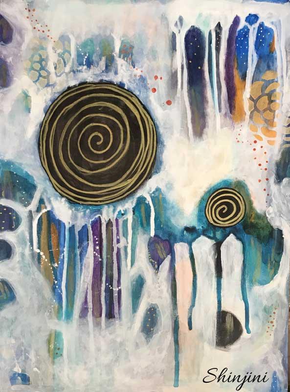 Spiral Dreams