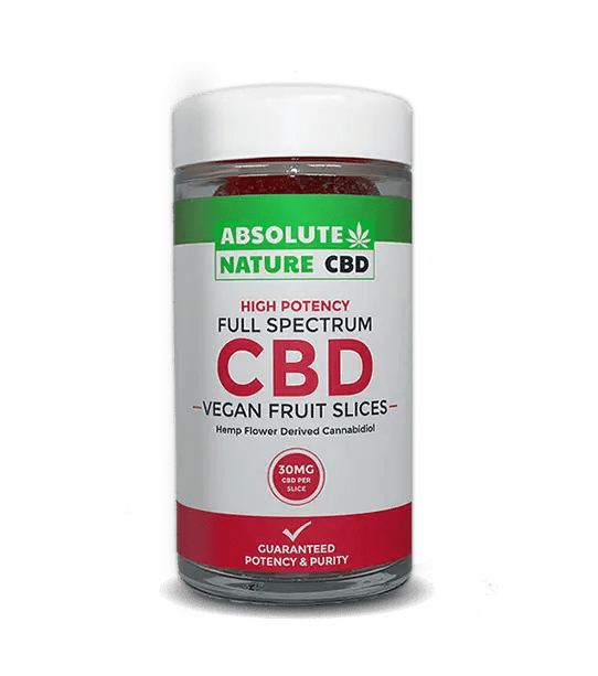 absolute nature cbd gummies