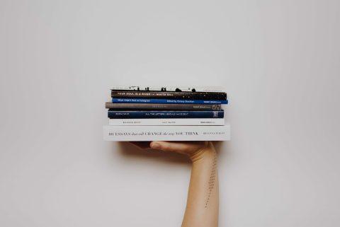 Bücher zur Persönlichkeitsentwicklung