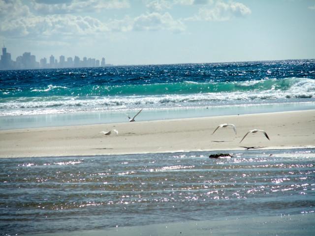 Gold Coast Australien