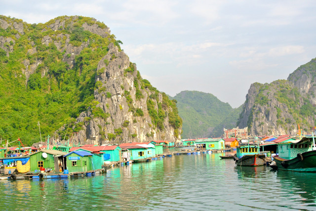 Ha Long Vietnam