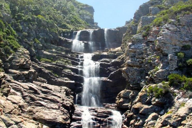 Garden Route Südafrika
