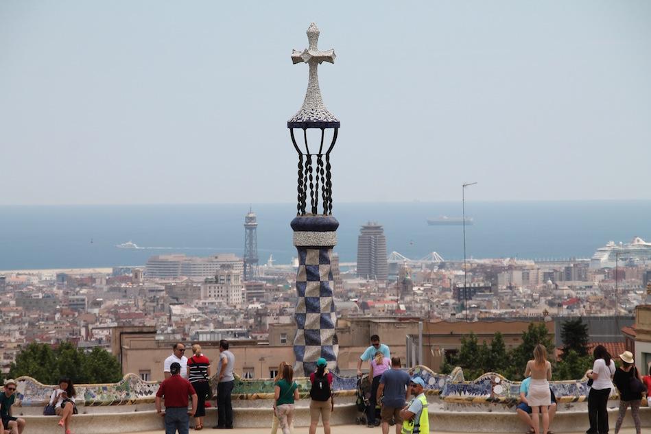 Barcelona besuchen