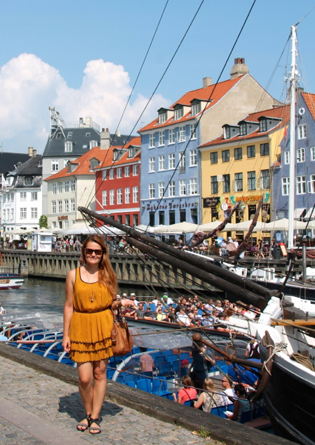 Dänemark - Glücklichstes Land der Welt?