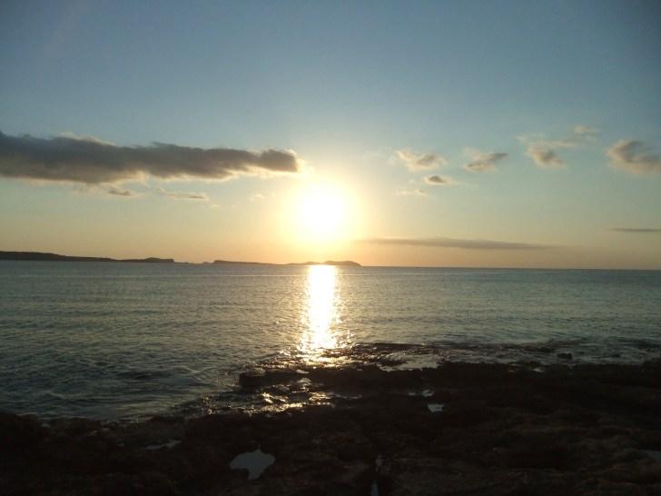 Ibiza San Antonio