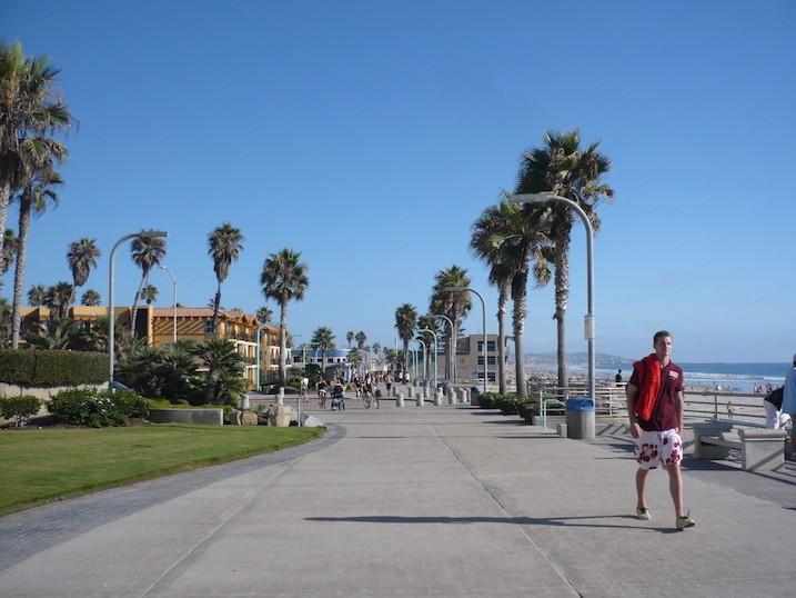 Südkalifornien