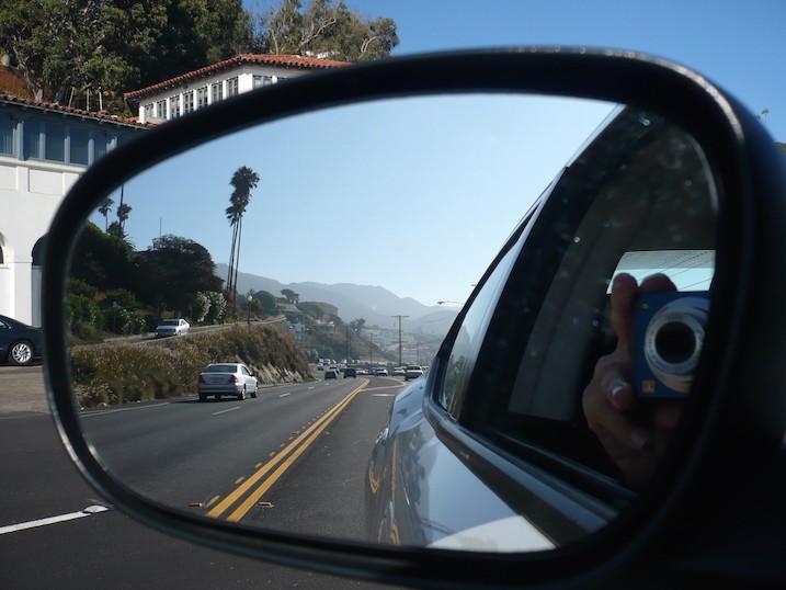 Südkalifornien Reise