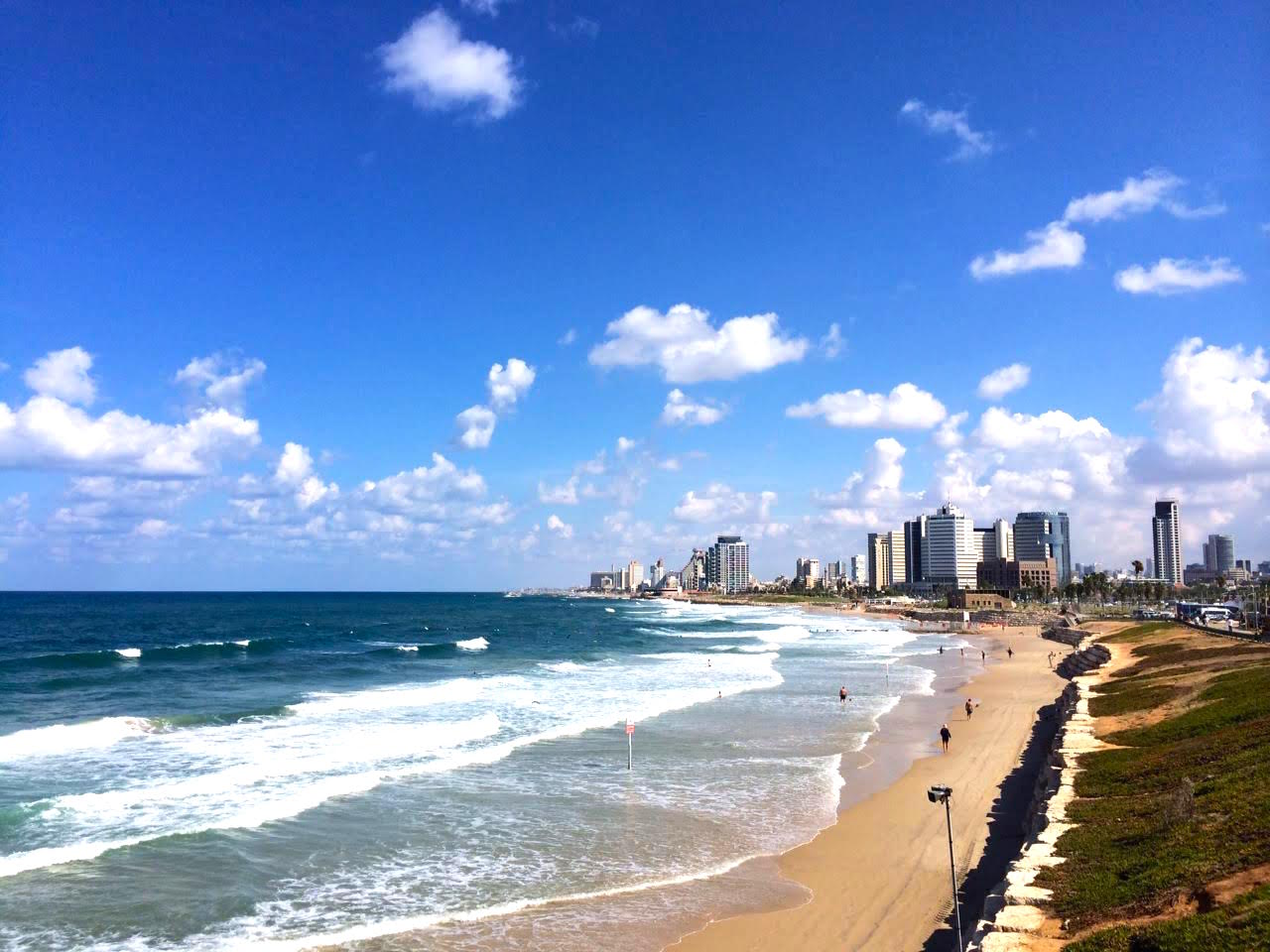 Ist Tel Aviv teuer?