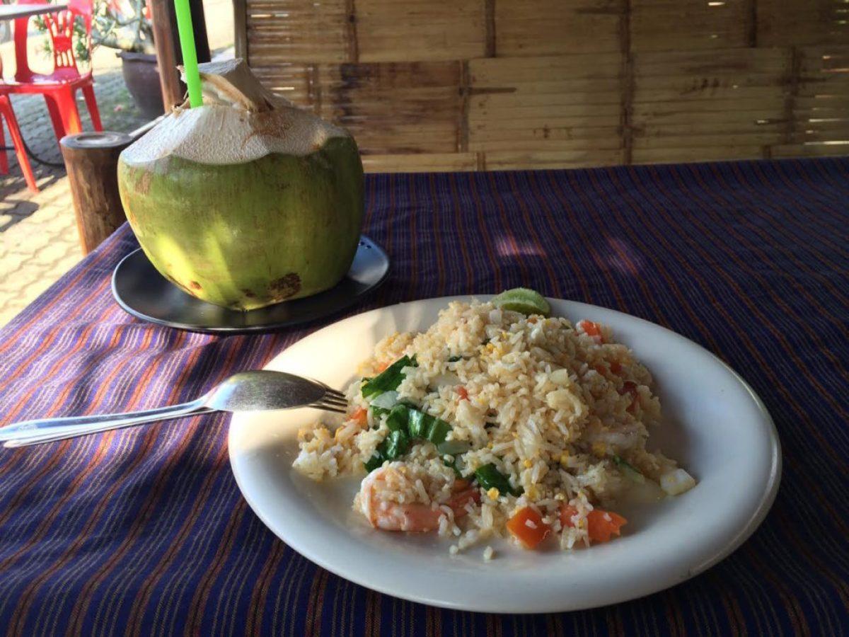 Thailand Essen