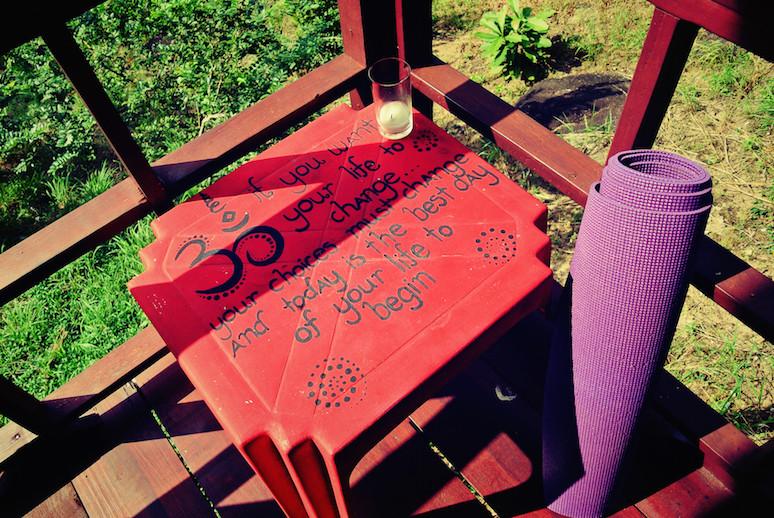 Yoga Retreat Koh Phangan1