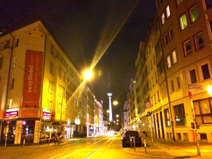 Prenzlauer Berg, Berlin