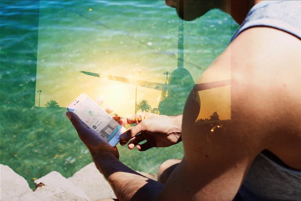 Nichts geht über Spontanität beim Reisen (Sponsored Video)