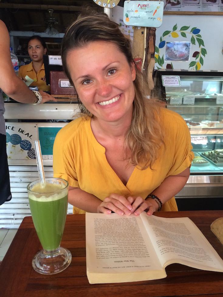Mein 7-tägiges Detox auf Bali