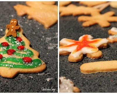 Holiday Cookie Party