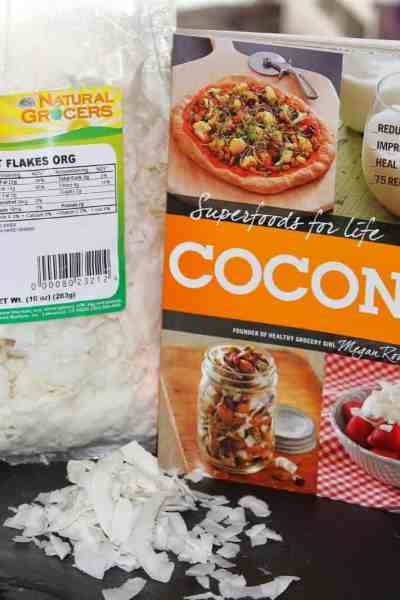 Coconut Cookbook