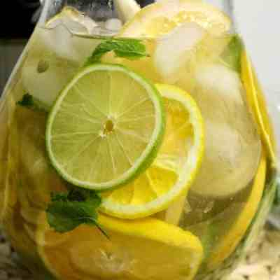 Summer Drink Series: Summer Citrus Sangria
