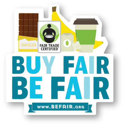 Fair Trade: Be Fair, Buy Fair, Protect the Planet