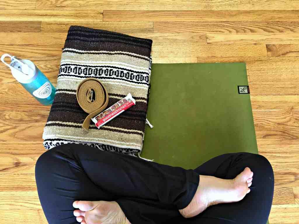 goodnessknows yoga