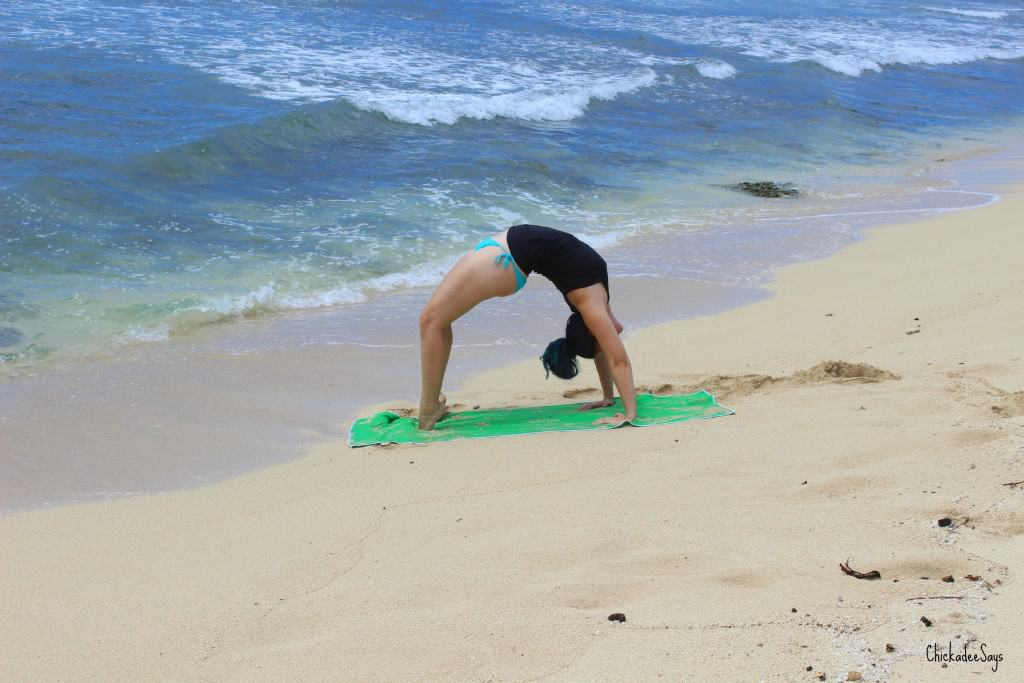Yoga Brights Wheel