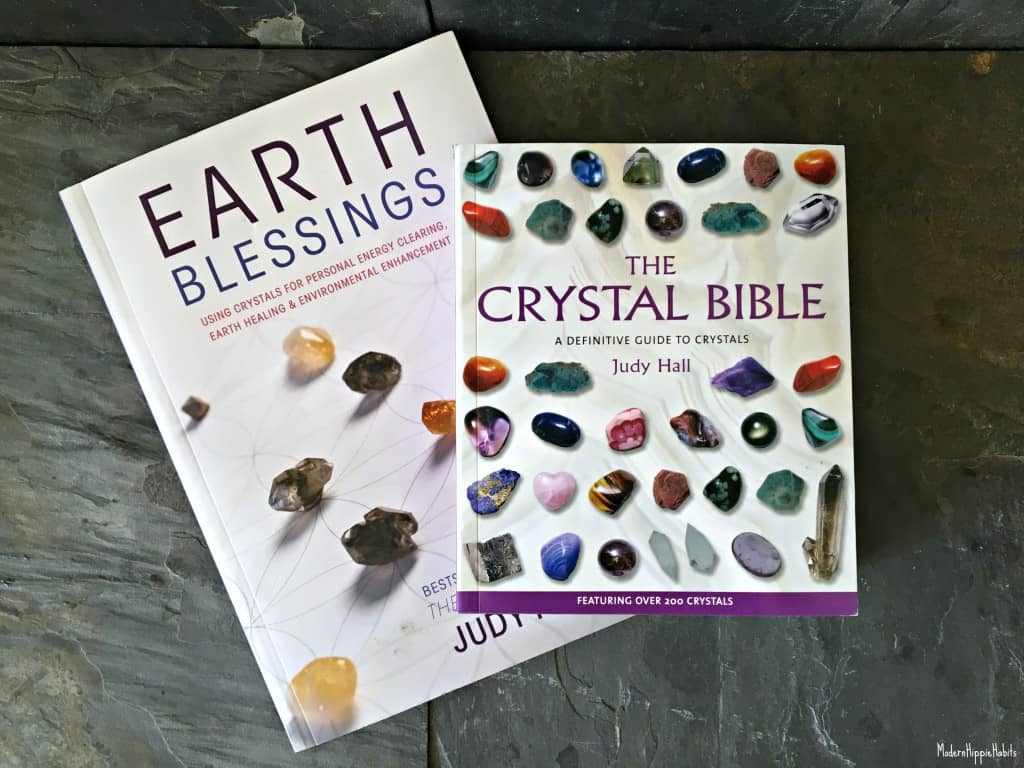 Crystal Reference Books