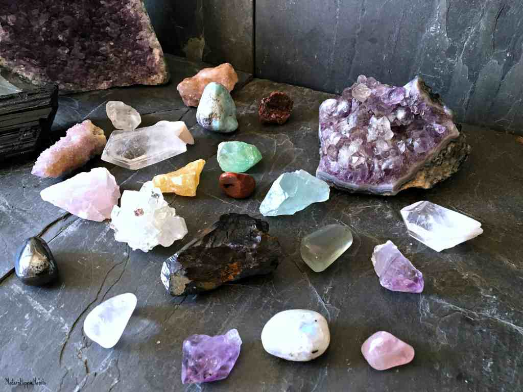Beginner's Guide to Healing Crystals
