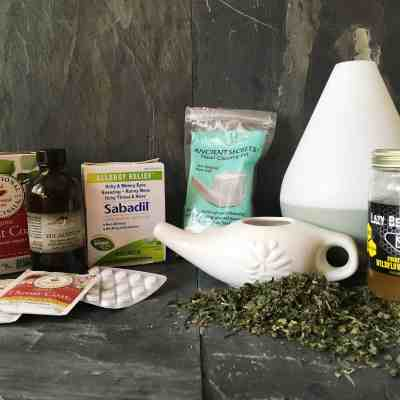 5 Natural Ways to Combat Spring Allergy Symptoms