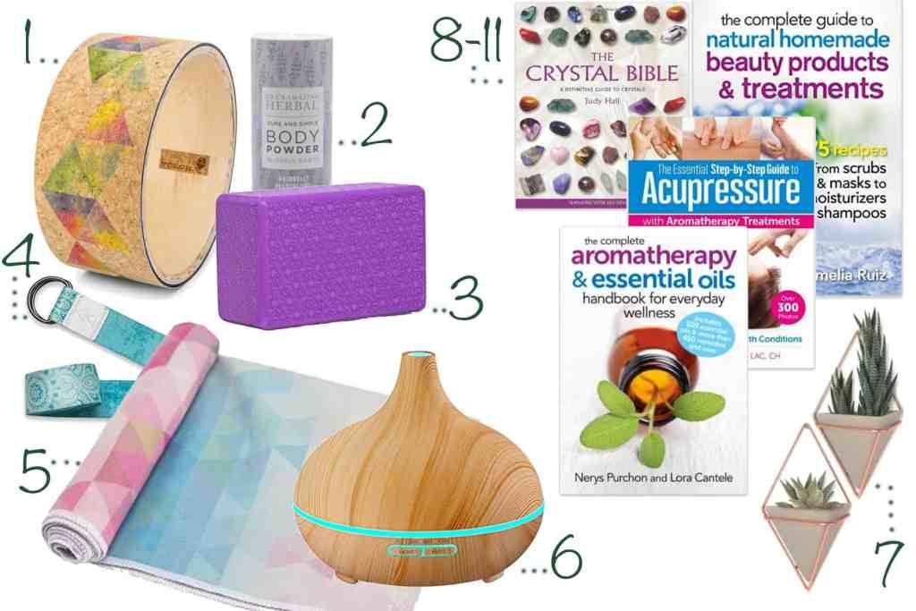 Yoga Gift Guide