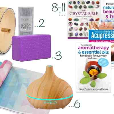 Health and Wellness Last Minute Gift Guide