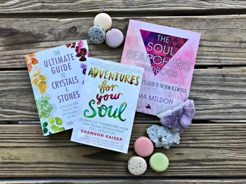 Hippie Habits Books