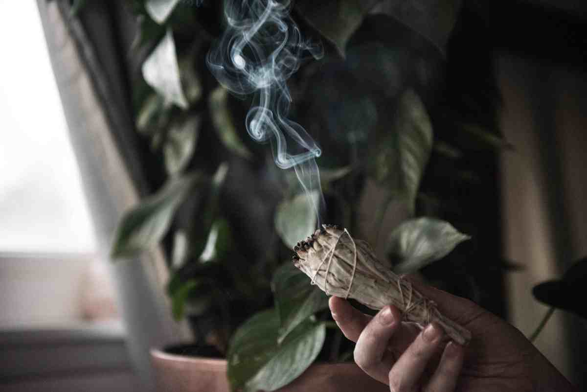 Woo Woo or Worth It? How to Smudge with Sage 101
