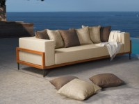 Cleo Sofa | The Modern Home Company