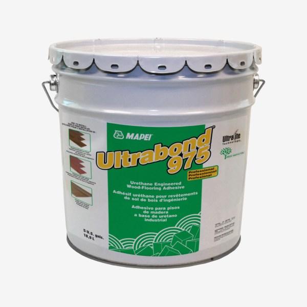 Eco 985 Wood Flooring Adhesive - Year of Clean Water