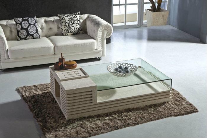Modern Design Center Tables
