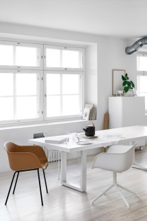 Scandinavian Modern Style Interior Design